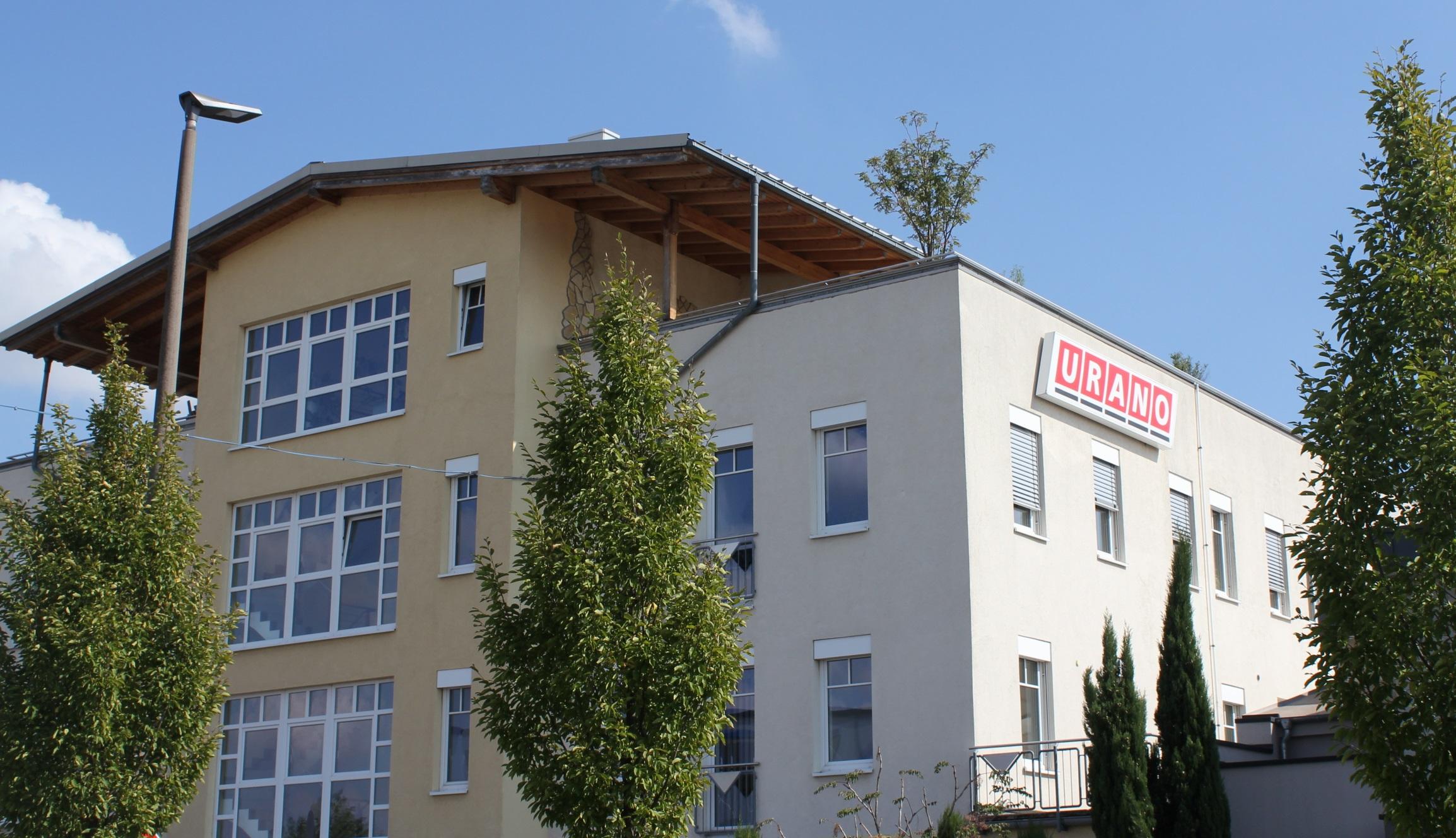 URANO Zentrale Bad Kreuznach